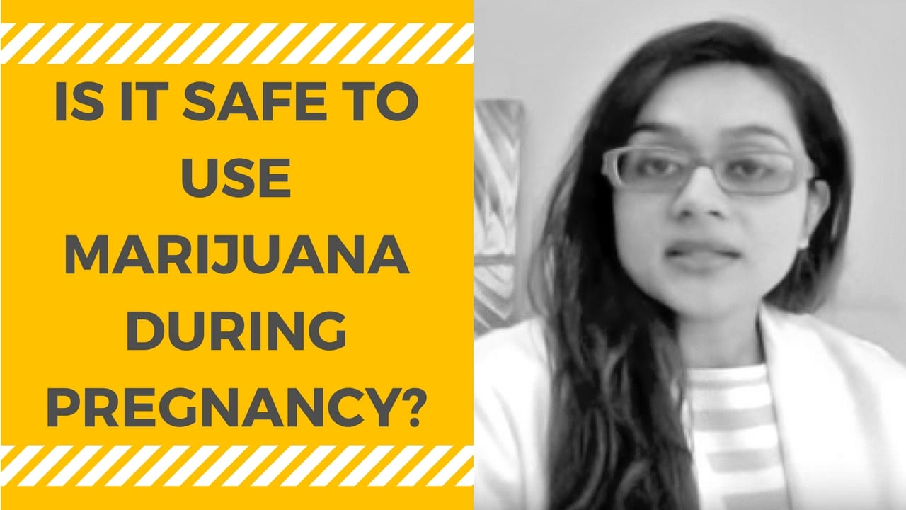 Medical Marijuana (Cannabis) During Pregnancy