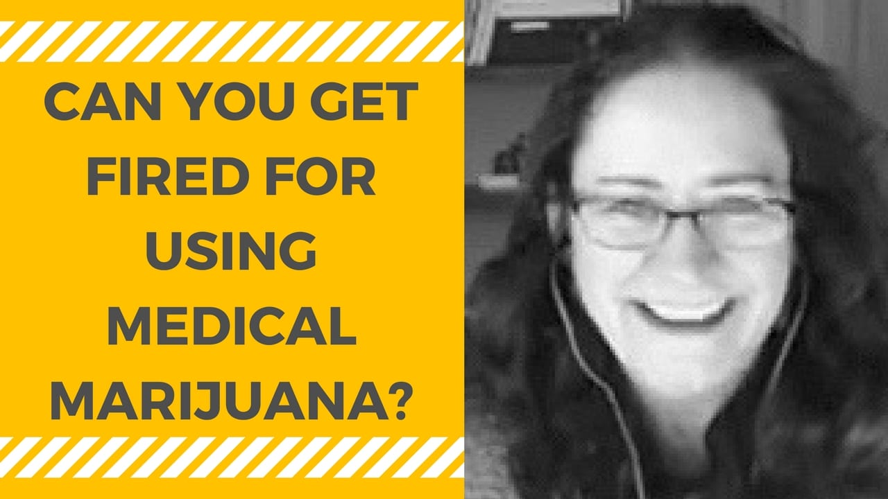 Marijuana in the Workplace with Attorney Mitzi Vaughn