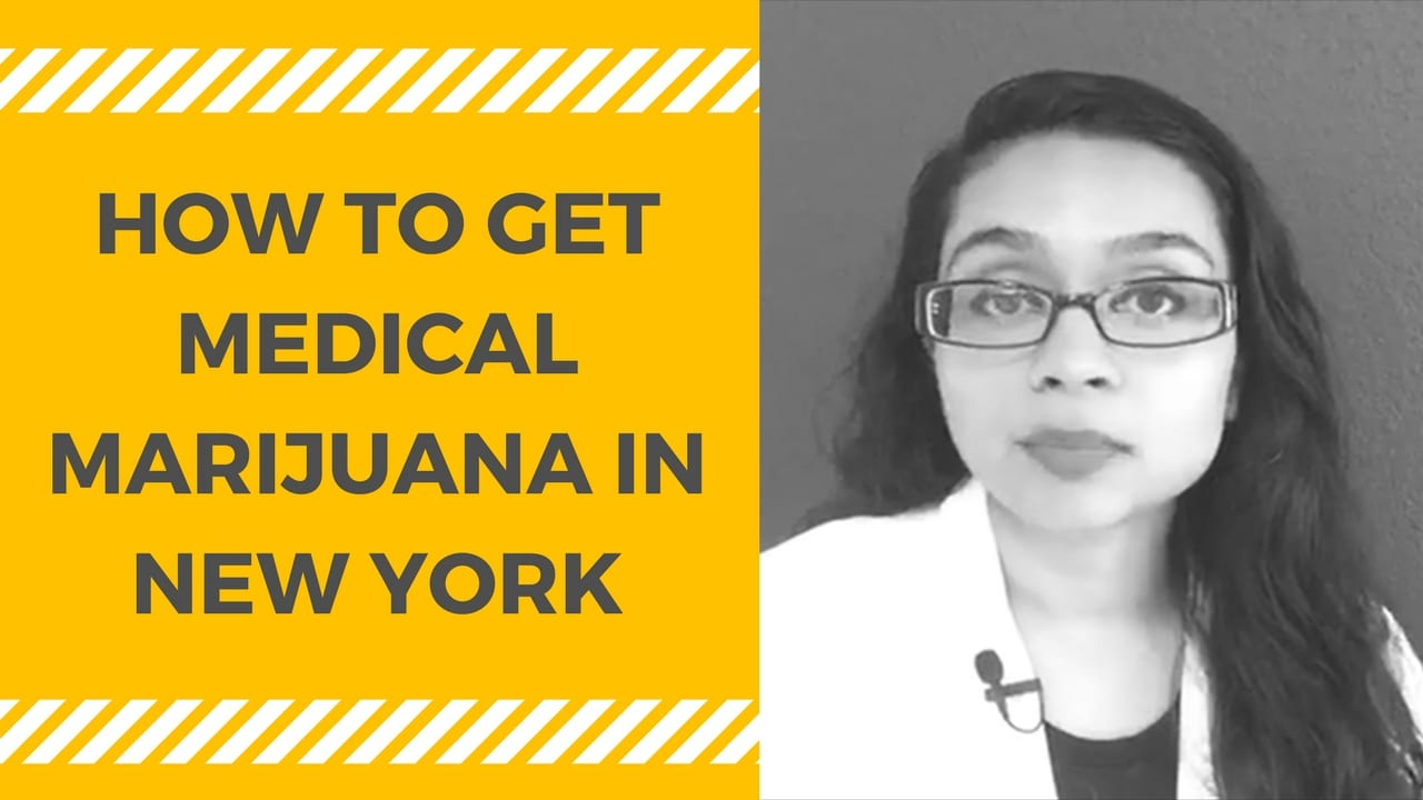 How to Get Medical Marijuana in New York