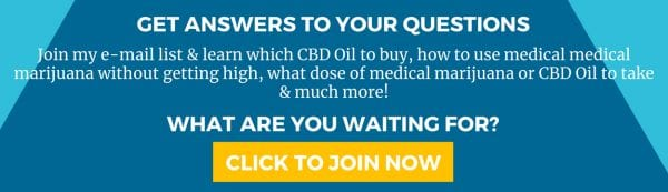 Get answers about medical marijuana and cbd oil