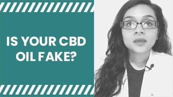 Is your CBD Oil Fake?