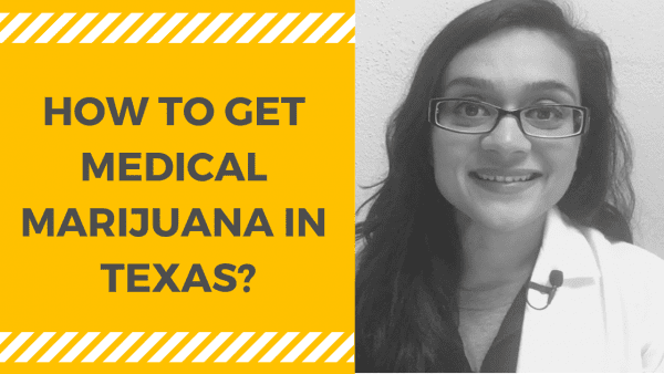 Medical Marijuana in Texas