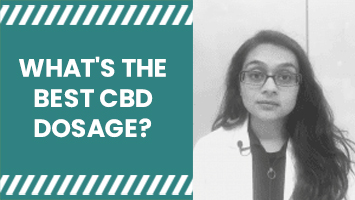 WHAT'S THE BEST CBD DOSAGE?
